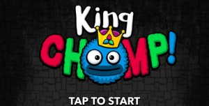 King Chomp