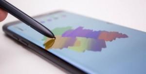 Samsung Galaxy Note 9'un Kod Adı Belli Oldu