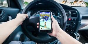 Pokemon GO Kaynaklı Trafik Kazalarının Maliyeti Hayrete Düşürdü