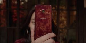 Samsung Galaxy S8'e Yeni Bir Renk Seçeneği Geliyor