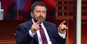 Serdar Kuzuloğlu, FETÖ Soruşturması Kapsamında Gözaltına Alındı