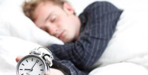 1 Saat Uyku 60 Bin Dolardan Daha Değerli