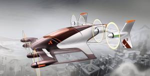 Airbus'ın Uçan Arabası Yıl Sonuna Doğru Havalanacak