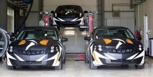 Yerli Otomobil Projesinde Yer Alan Şirketler Belli Oldu!