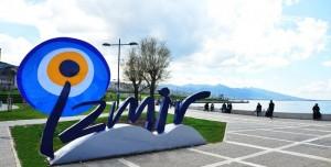 En Çevre Dostu Şehir Yarışmasında İzmir Oyunuzu Bekliyor!