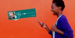 WhatsApp Sesli Mesaj Özelliğine Güncelleme Geliyor