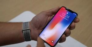 iPhone X'in Dayanıklılık Testi Yapıldı