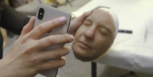 Face ID'yi Silikon Maskesiyle Kandırmaya Çalıştılar