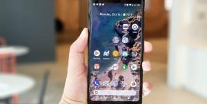 Google Pixel 2 XL'ı Zorlayan Dayanıklılık Testi!