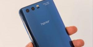 Çift Kameralı Huawei Honor V10 Geliyor