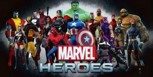 Disney'den Şok Marvel Heroes Kararı!