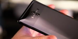 Huawei Mate 10 Pro Avrupa'da Ön Sipariş Rekoru Kırdı