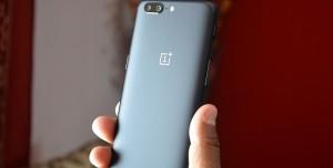 OnePlus 5'e Yüz Tanıma Özelliği Geliyor