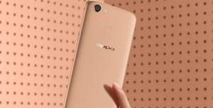 16MP Selfie Kameralı Oppo F5 Youth Geliyor