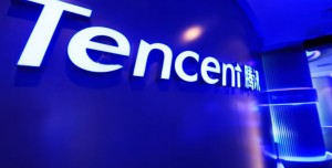 Çinli Dev Tencent, Facebook'u Devirdi!