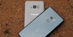 En Popüler Telefon Üreticileri Xiaomi ve Samsung Oldu