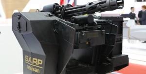 ASELSAN'ın Yeni Silahı, Üstün Teknolojisiyle Dikkat Çekiyor