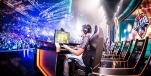 E-spor Pazarı, 1 Milyar Dolarlık Büyüklüğe Ulaşacak