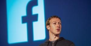 Facebook, Üzerindeki Kara Bulutlara Rağmen Rekor Kar Yaptı