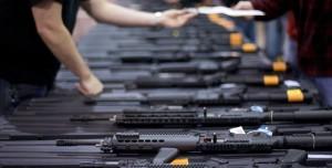 İçişleri Bakanlığı, İnternetten Silah Satışı Yapanları Uyardı