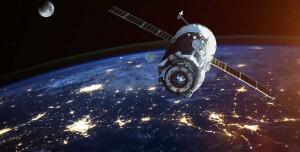 Dikkat! Kafanıza Uzay İstasyonu Düşebilir