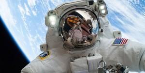 NASA, Uzaydaki Astronotlarının Yaşam Kalitesini Artıracak