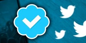 Twitter Hesap Doğrulama Bir Süreliğine Durduruldu