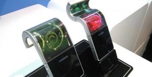 Samsung'un Katlanabilir Ekranlı Telefonu ile İlgili Önemli Gelişme