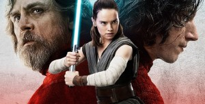 Star Wars: The Last Jedi'den Yeni Fragman
