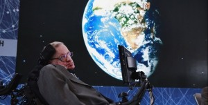 Stephen Hawking'ten Tüm İnsanlığı Korkutan Açıklama