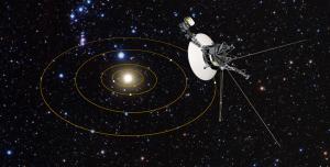 Uzaydaki Türkçe Mesajın Gizemi 40 Yıl Sonra Çözüldü