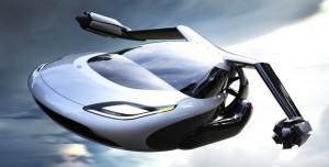 Volvo, Uçan Otomobil Projesi İçin Önemli Bir Yatırım Yaptı