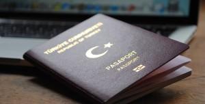 Yeni Nesil Pasaportlar Görücüye Çıktı