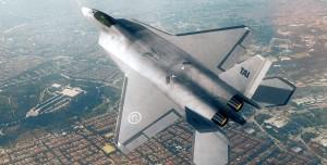 Yüzde Yüz Yerli Savaş Uçağı İçin Mühendis Alımları Başladı