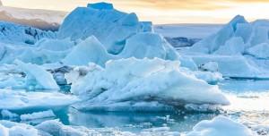 NASA'dan Dev Buzdağı Uyarısı