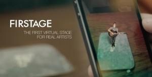 Firstage ile Artık Müzisyenleri Cebinizde Taşıyabilirsiniz