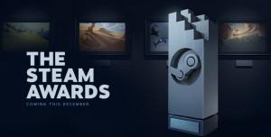 2017 Steam Oyun Ödüllerinin Adayları Belli Oldu