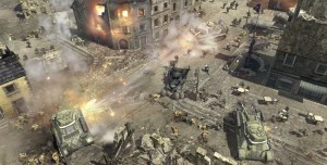 Company of Heroes 2 Humble Bundle'da Bedava!