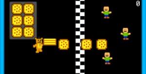 Freddy Fazbear's Pizzeria Simulator Ücretsiz Olarak Çıkış Yaptı!