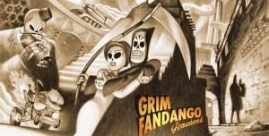Grim Fandango Remastered GOG'da Bedava!