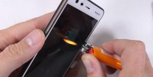 Nokia 2 Kapsamlı Dayanıklılık Testi