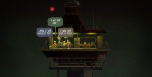 Oxenfree GOG'da Bütün Oyunculara Bedava!