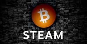 Valve, Steam'de Bitcoin Kullanmayı Bıraktı