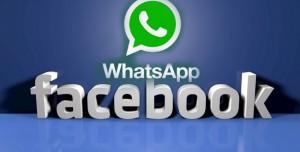 WhatsApp'ın Facebook ile Bilgi Paylaşması Yasaklandı