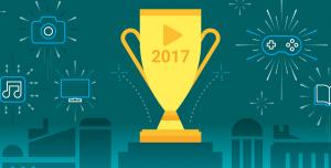 Google, 2017'nin En İyi Android Uygulamaları ve Oyunları Listesini Paylaştı