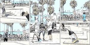 Google'dan Yeni Kamera Uygulamaları: Storyboard, Selfissimo! ve Scrubbies