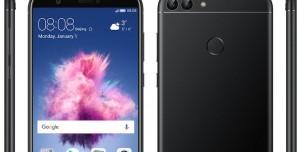 Huawei PSmart (Huawei Enjoy 7S) Sızdırıldı!
