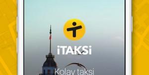 iTaksi