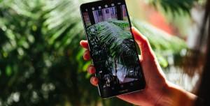 Huawei Mate 10 Pro, 2017'nin En Beğenilen Akıllı Telefonu Oldu