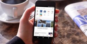 Android İçin Opera İnternet Tarayıcısı Yenilendi, Hemen İndirin!